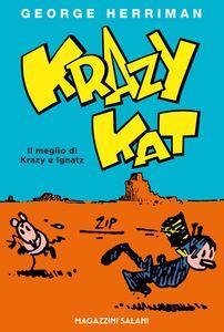 Krazy Kat Il meglio di Krazy e Ignatz