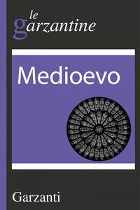 Medioevo le garzantine