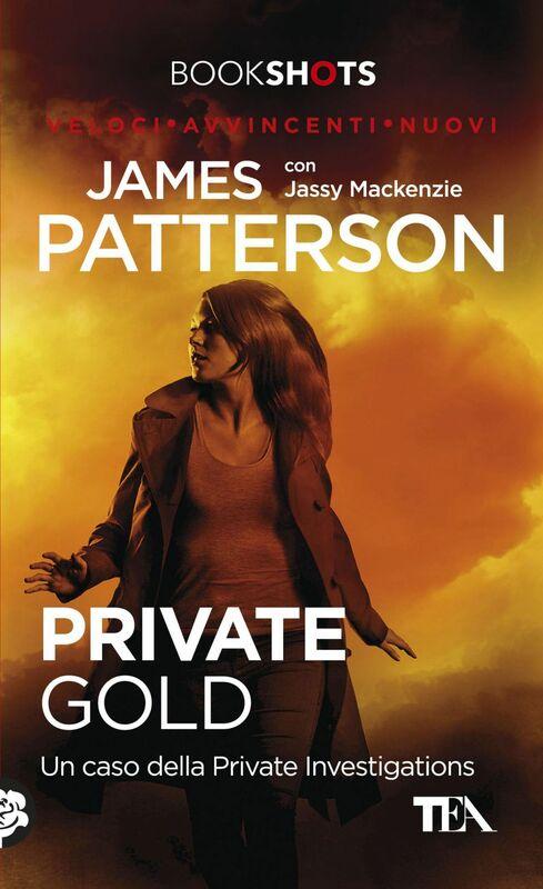 Private Gold Un caso della Private Investigations