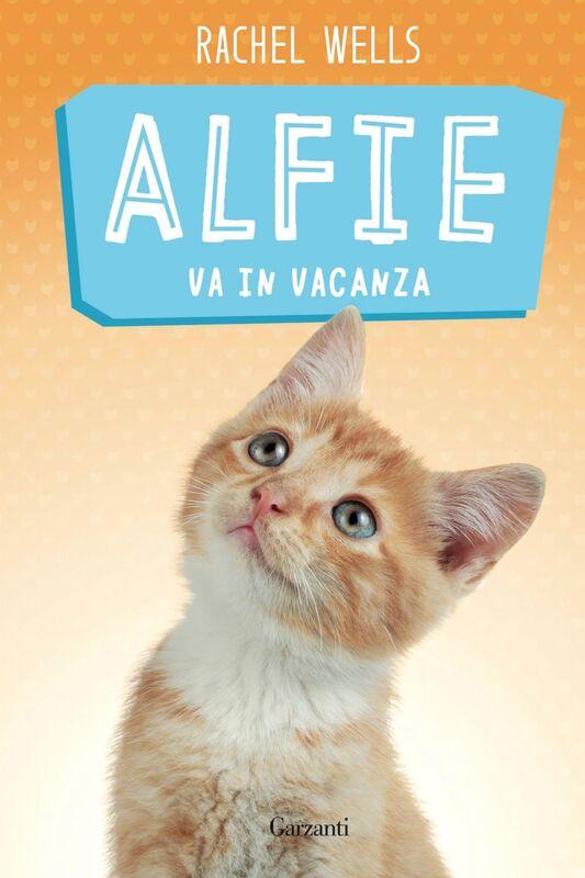 Alfie va in vacanza