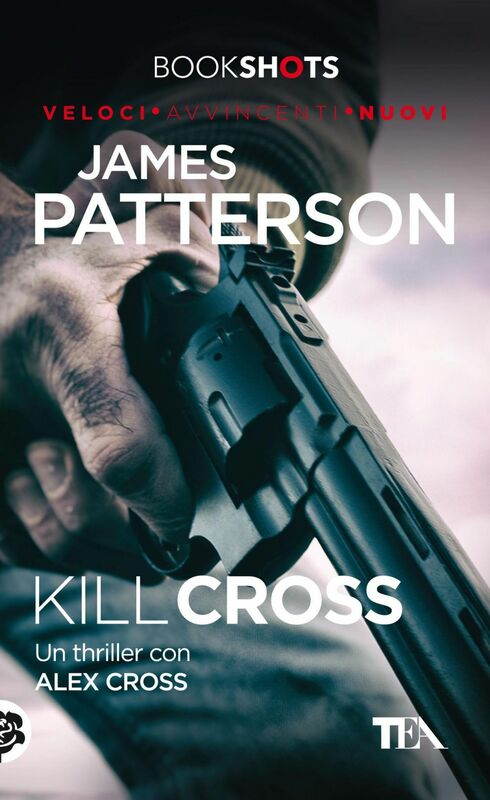Kill Cross Un thriller con Alex Cross