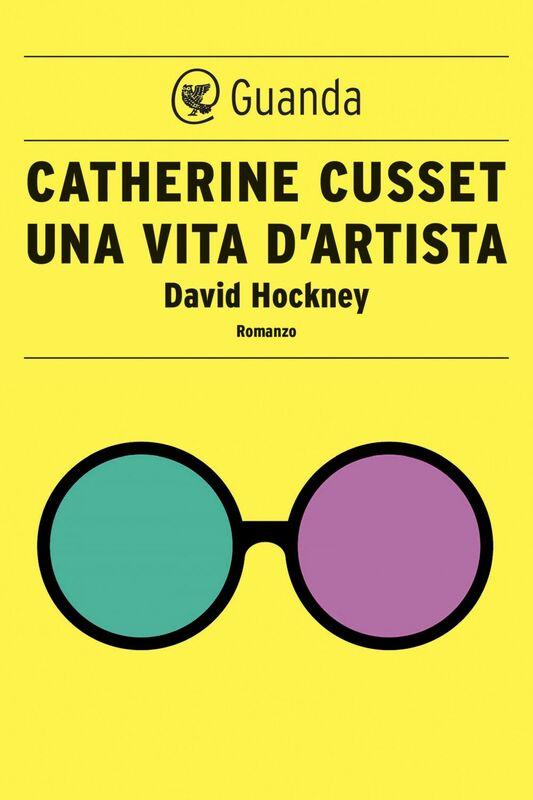 Una vita d'artista David Hockney