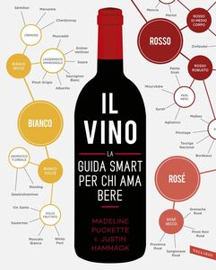 Vino La guida smart per chi ama bere