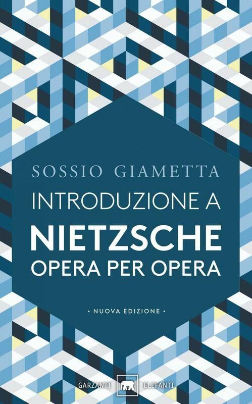 Introduzione a Nietsche opera per opera