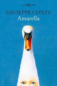Amarella La vera storia della bambina-cigno