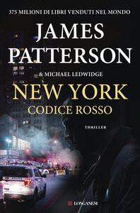 New York codice rosso Un caso di Michael Bennett, negoziatore NYPD