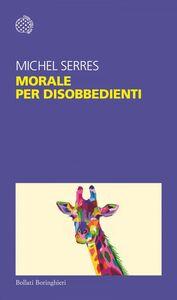 Morale per disobbedienti
