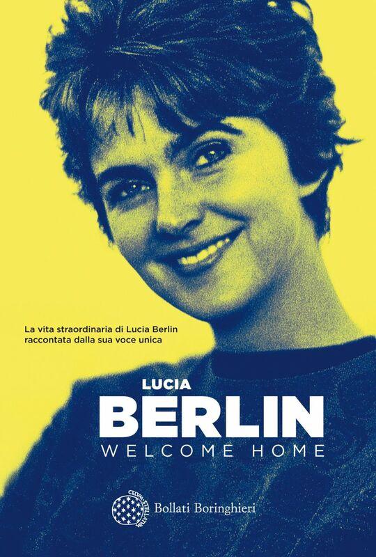 Welcome Home Un memoir con fotografie e lettere scelte