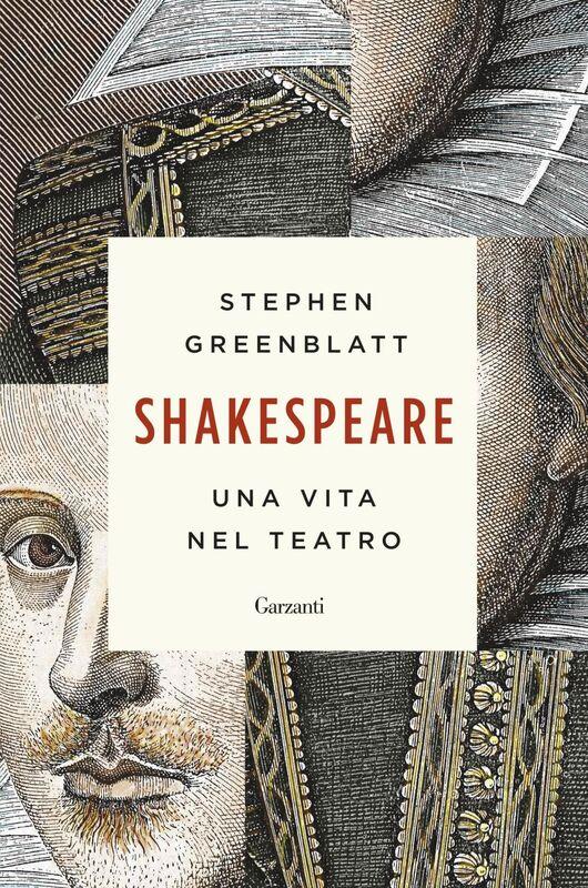 Shakespeare Una vita nel teatro