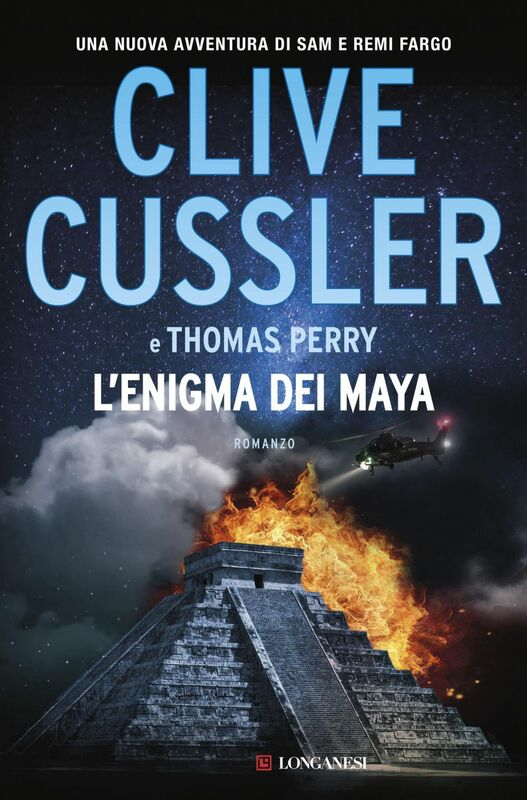 L'enigma dei Maya Fargo Adventures