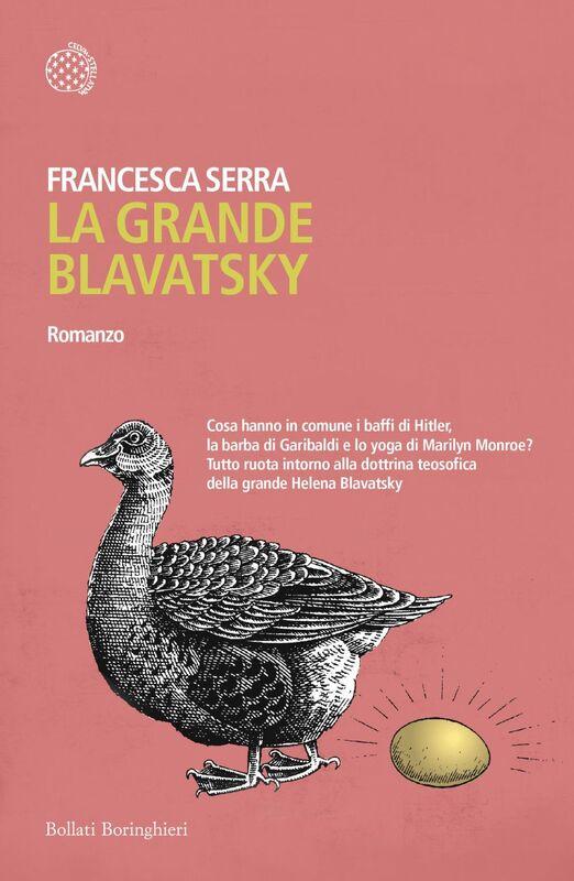 La grande Blavatsky
