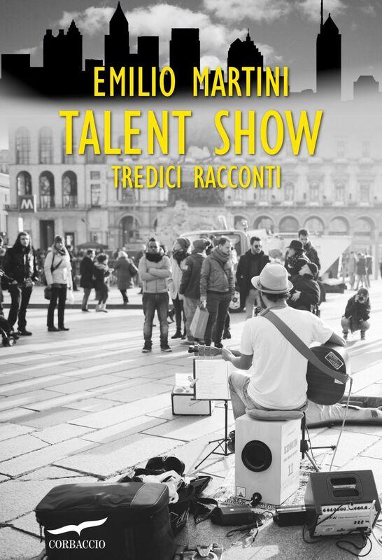 Talent Show Tredici racconti