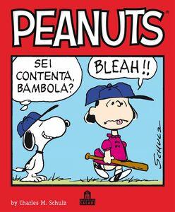 Peanuts Volume 3 Sei contenta bambola?