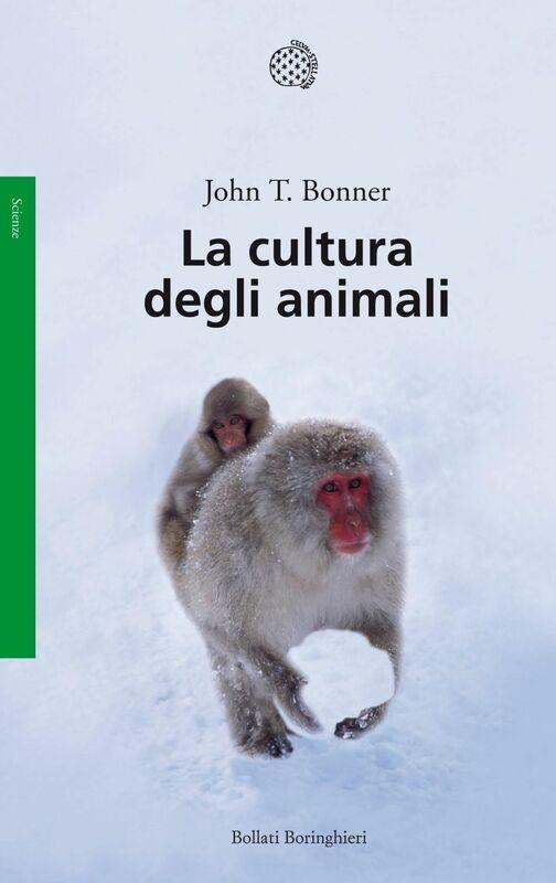 La cultura degli animali