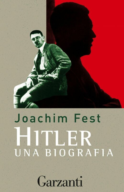 Hitler Una biografia