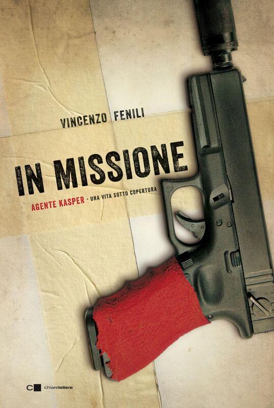 In missione Agente Kasper: una vita sotto copertura