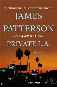 Private L.A. Serie Private