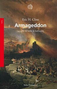 Armageddon La valle di tutte le battaglie