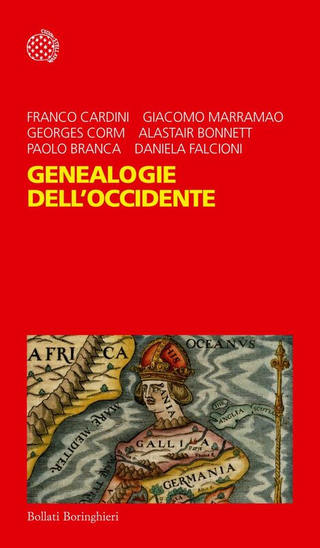 Genealogie dell'Occidente
