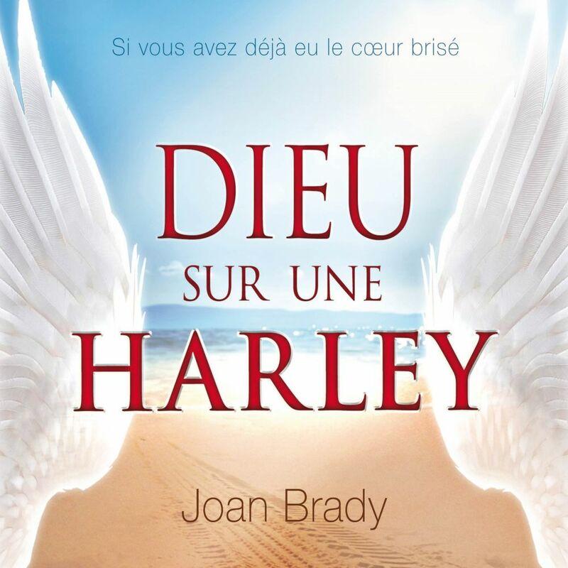 Dieu sur une Harley Dieu sur une Harley