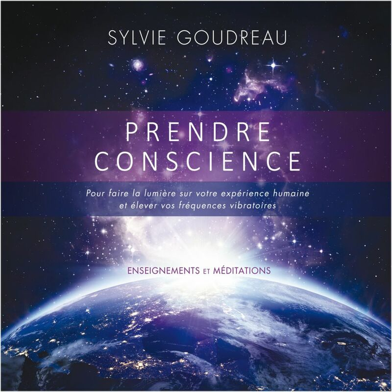 Prendre Conscience : Enseignement et méditations Prendre Conscience