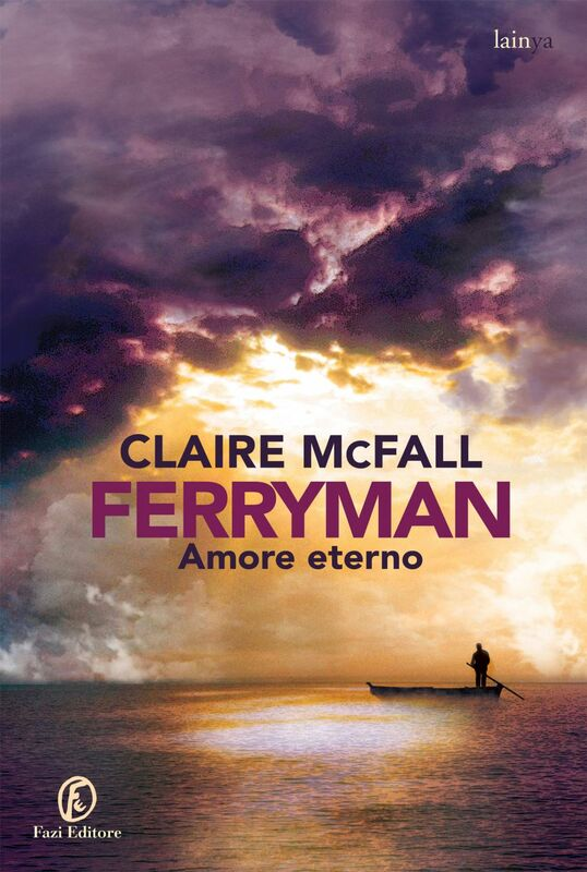 Ferryman Amore eterno