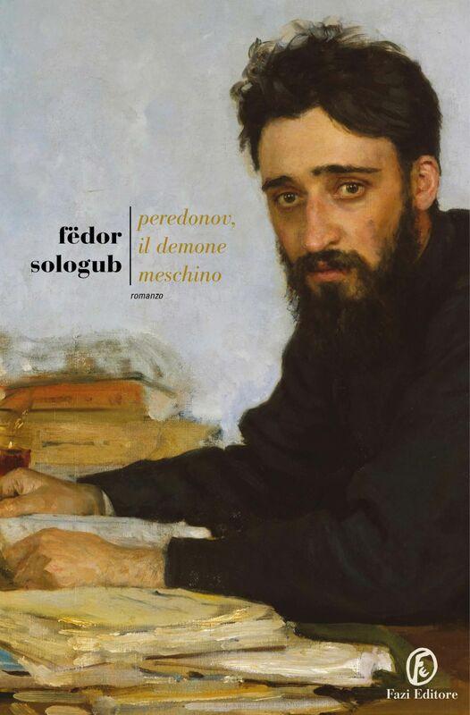 Peredonov, il demone meschino