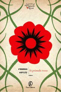 La Primula Rossa