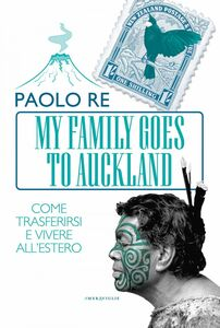 My family goes to Auckland