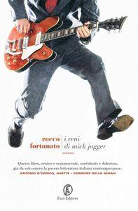 I reni di Mick Jagger