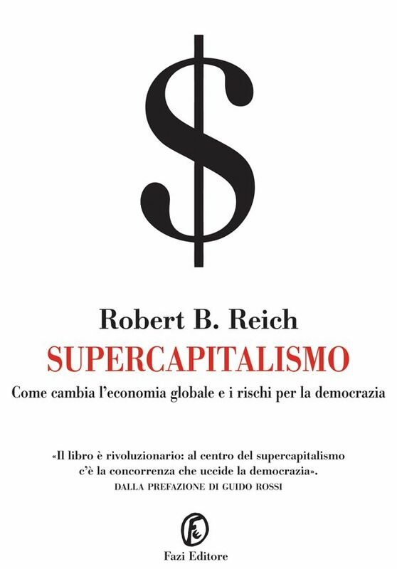 Supercapitalismo