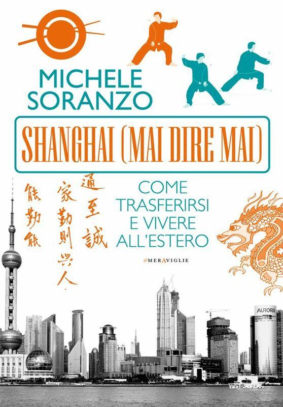 Shanghai (mai dire mai)