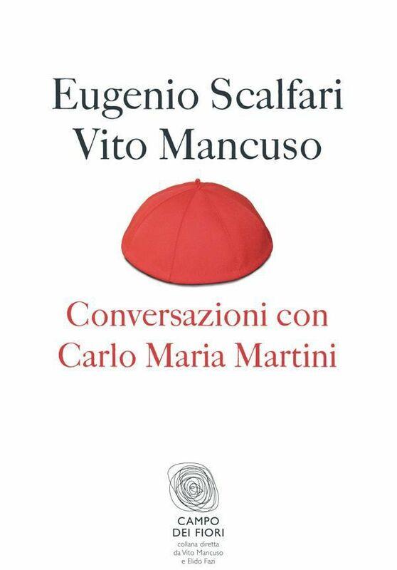 Conversazioni con Carlo Maria Martini