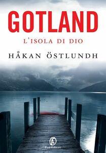 Gotland L'Isola di Dio