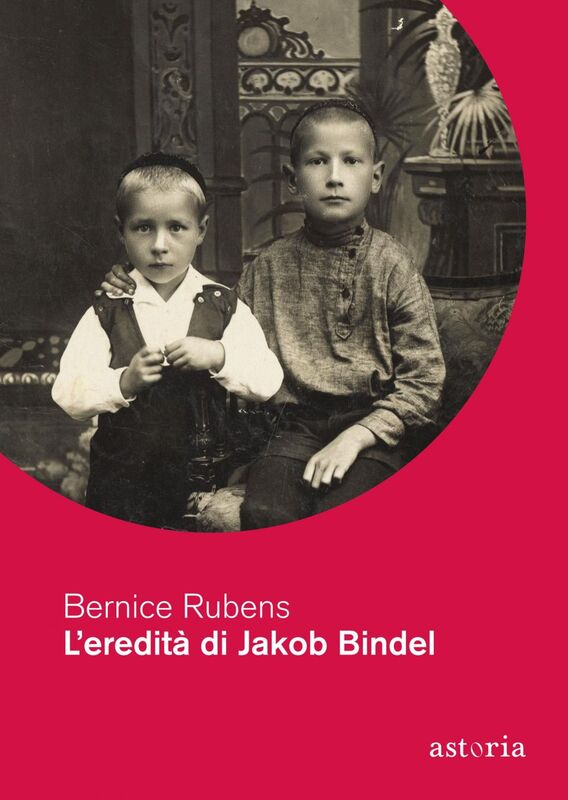 L'eredità di Jakob Bindel
