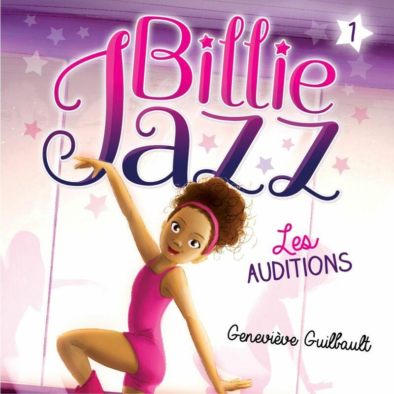 Billie Jazz - Tome 1 Les auditions