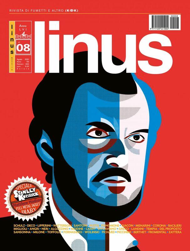 Linus agosto 2020