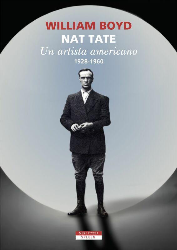 Nat Tate Un artista americano 1928 - 1960