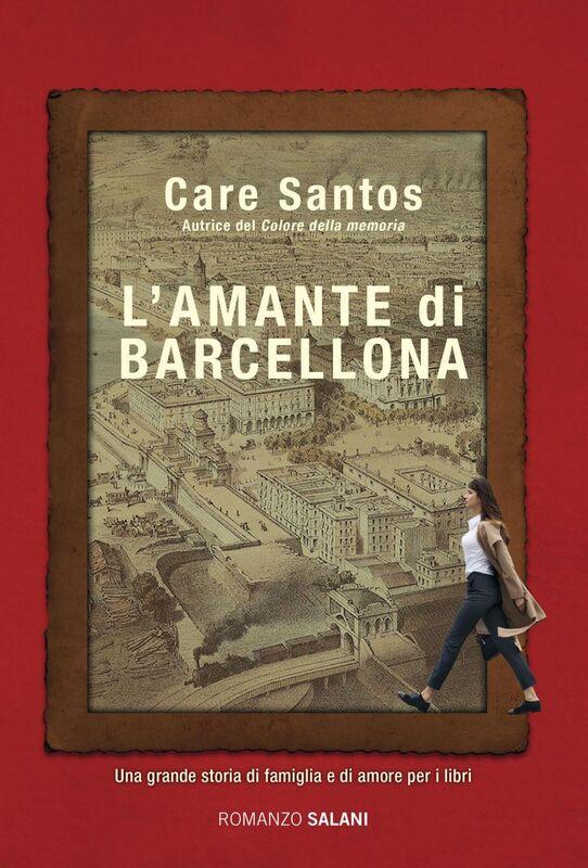 L'amante di Barcellona