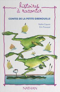 Contes de la petite grenouille