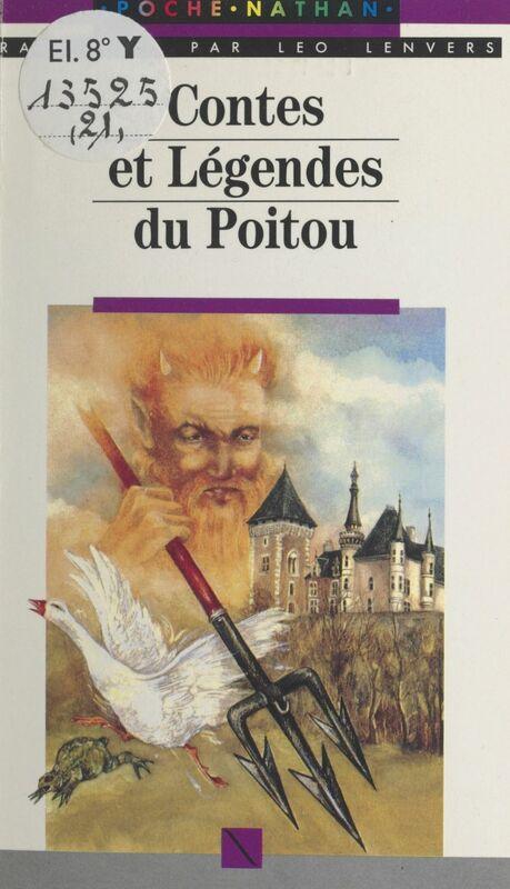 Contes et légendes du Poitou