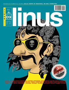 Linus. Settembre 2020