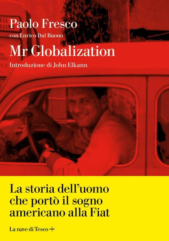 Mr. Globalization