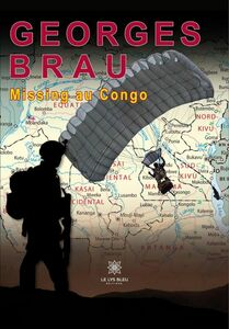 Missing au Congo Roman d'aventure