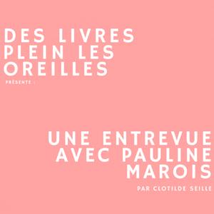 Au-delà de la bio : Une entrevue avec Pauline Marois Une entrevue avec Pauline Marois