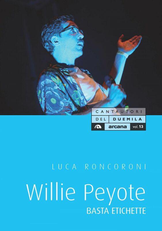 Willie Peyote Basta etichette