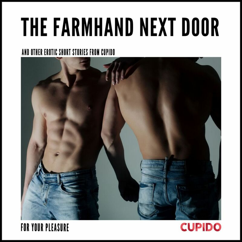 The Farmhand Next Door - and other erotic short stories from Cupido