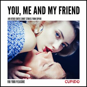You, Me and my Friend - and other erotic short stories from Cupido