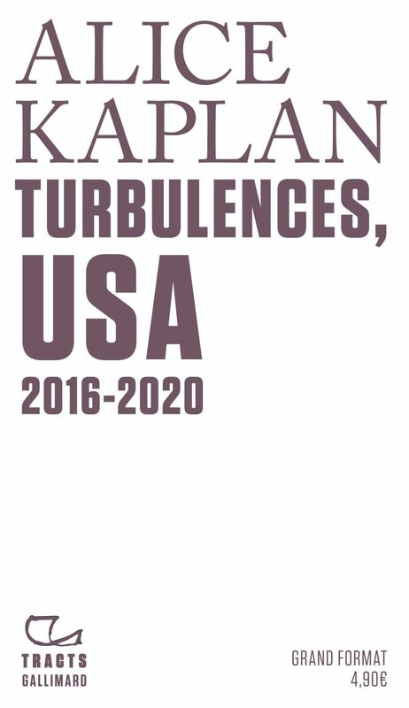 Turbulences, USA (2016-2020)
