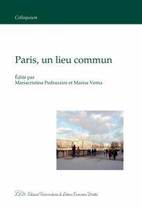 Paris, un Lieu Commun